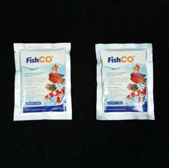 FISH CO 100gr